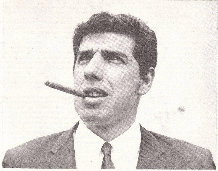 Rubén Aguirre, El Profesor Jirafales - El Chavo del Ocho