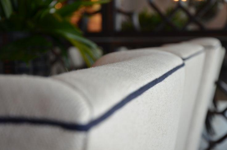 Carter Dining Chair Bespoke Design