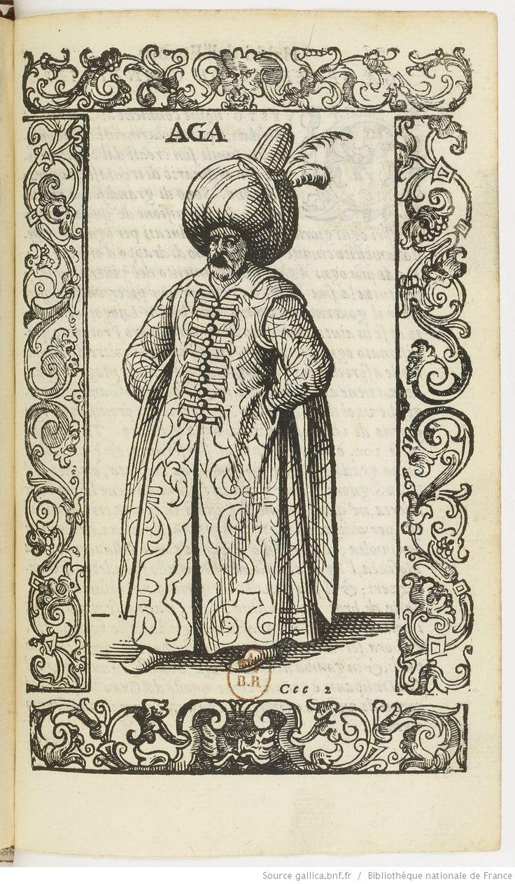 Janissary general