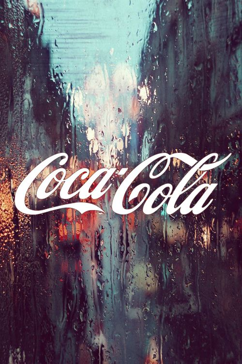 For the COCA-COLA lovers in this world                              …