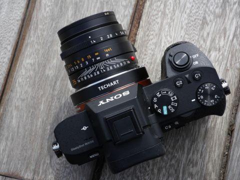 TECHART、ライカMレンズでAF撮影できるマウントアダプターを発表 - デジカメ Watch
