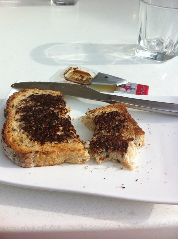 Vegemite simplicity: Vegemit Simplicity, Breakfast
