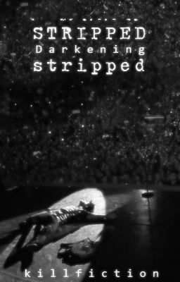 "Read ""Stripped - Darkening - Darkening"" #wattpad #fanfiction"