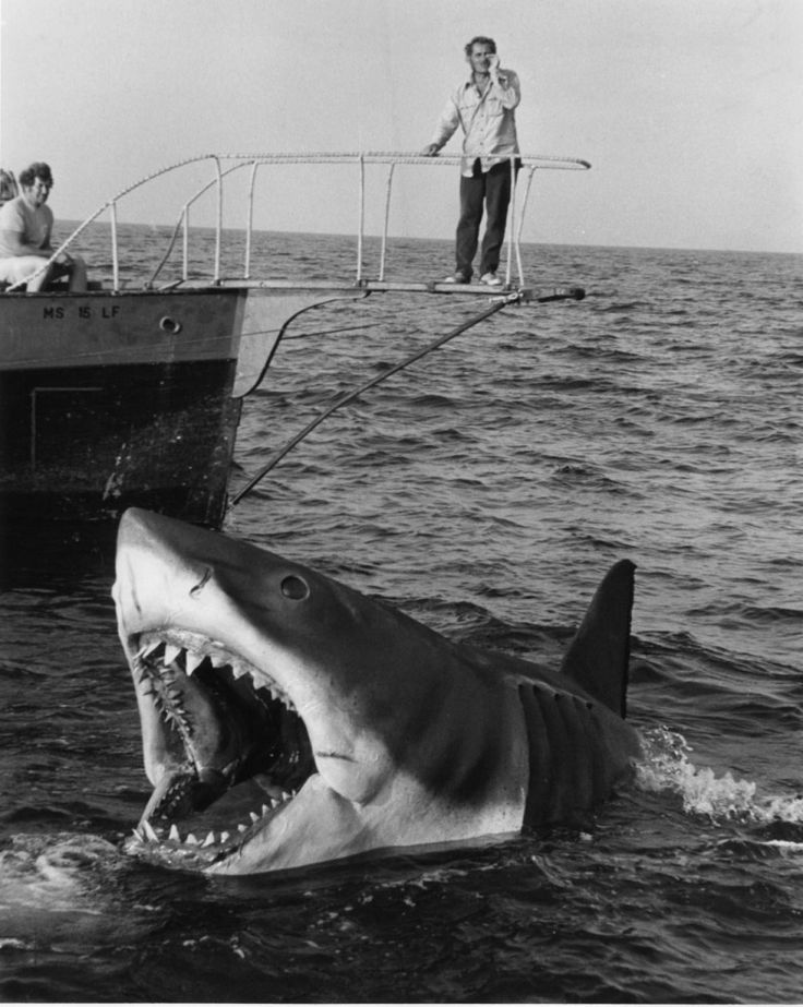 Is JAWS a HORROR film???