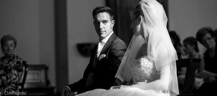 Alessandra e Giovanni | CiakSposi