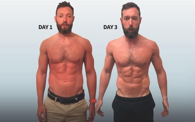 The Truth About Fasting Does The 72 Hour Water Fast Really Work