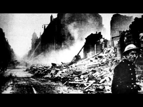 The Clydebank Blitz: Beneath The Embers