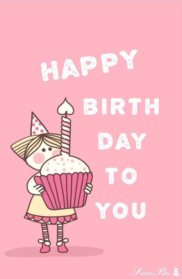 Pin By Judy Warren On Happy Birthday Happy Birthday Messages