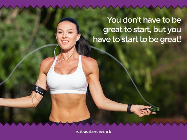 Don't procrastinate on that health/fitness regime! #Motivation