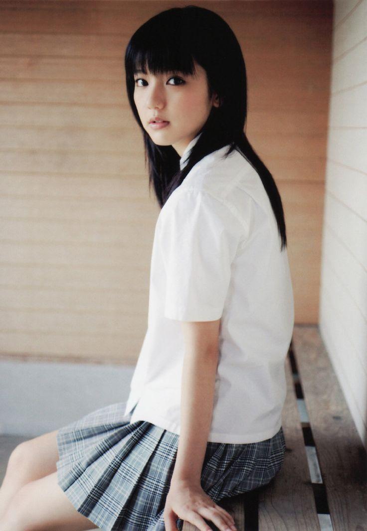 真野恵里菜 Erina Mano Japanese actress