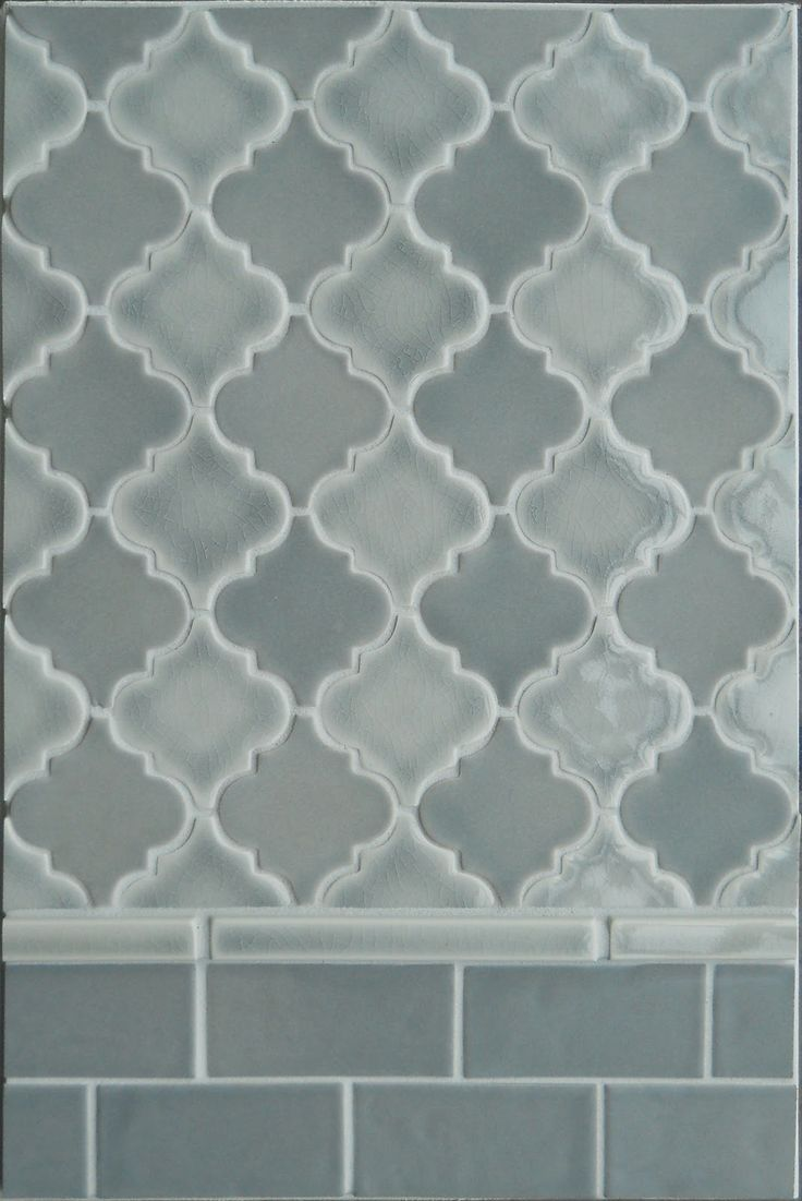 1000 Ideas About Arabesque Tile On Pinterest Arabesque