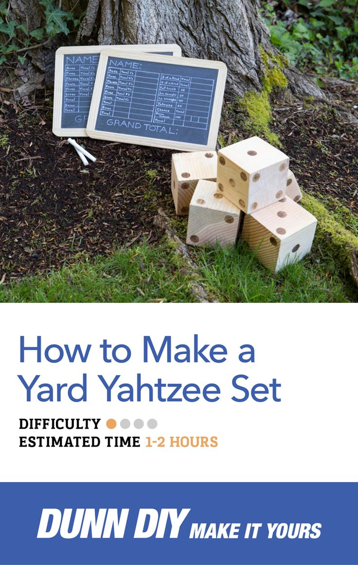 best 25 yard yahtzee ideas on pinterest