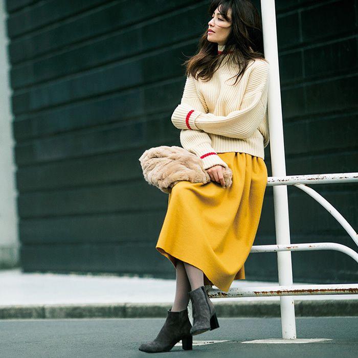 2017年秋冬ファッション 人気記事ランキングTOP10を発表!Marisol ONLINE 女っぷり上々!40代をもっとキレイに。