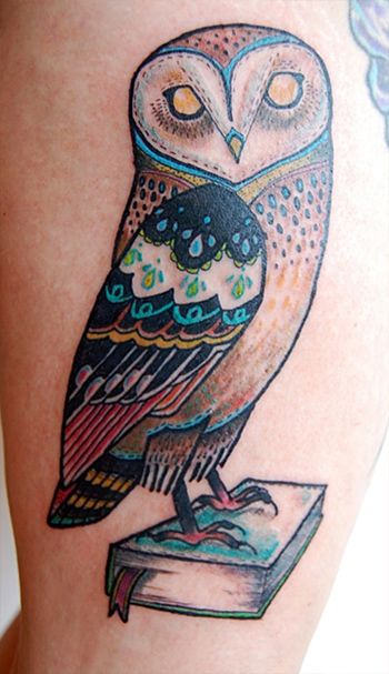 Bookish: Tattoo Ideas, Hale Tattoo, David Hale, Tattoo Inspiration, Body Art, Tattoo'S, Owl Tattoos, Ink