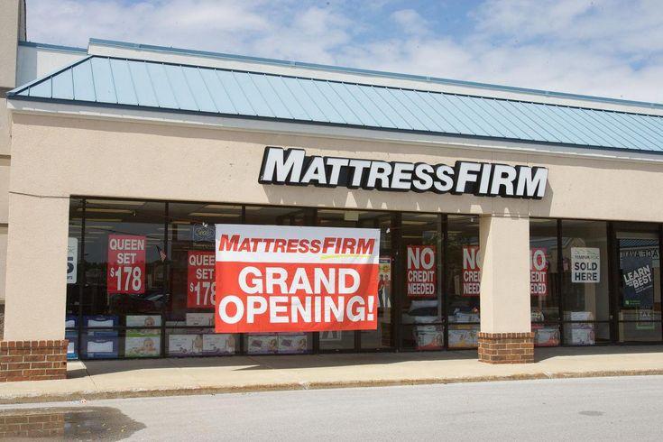 63 Reference Of Mattress Shop Mattress Firm En 2020