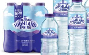 Geographical Water Bottle Branding  The Highland Spring Waters Branding Speaks of Model Historical past (hotnewstrend)
