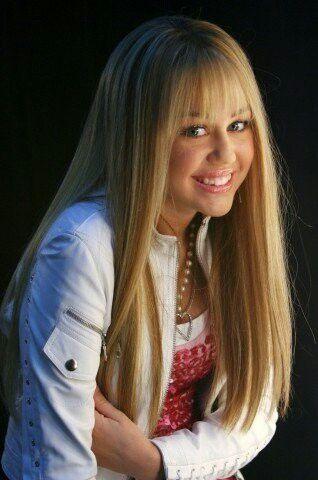 Hannah Montana <3 ~ Miley Cyrus
