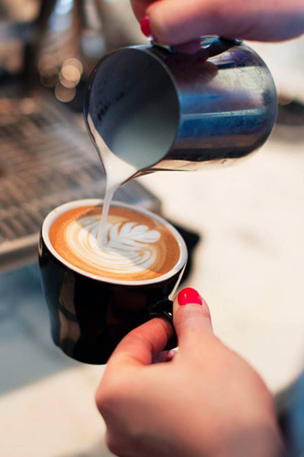 Emily Dullea of Toby's Estate Coffee shows us the easiest and best ways to make the perfect cup of coffee at home, in under five minutes.
