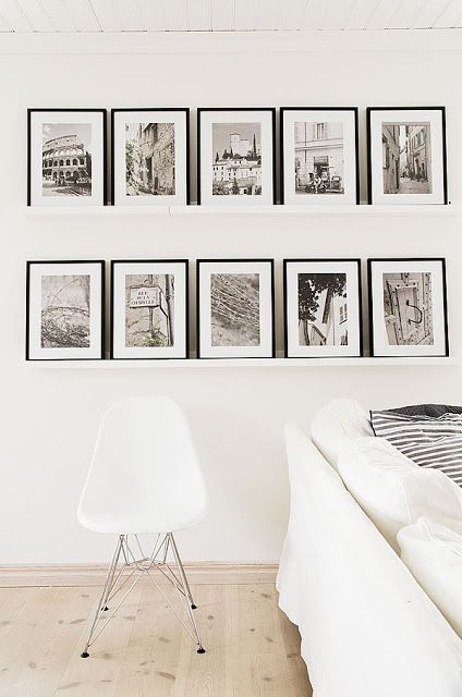 1000 ideas about ikea gallery wall on pinterest ikea frames ikea and frames on wall. Black Bedroom Furniture Sets. Home Design Ideas