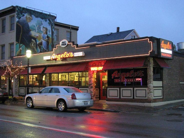 ANGELO'S-CIVITA-FARNESE- Join us for Restaurant Weeks! Click link for more information! http://www.goprovidence.com/restaurants/rw/