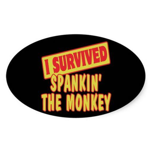 Response too fastest spank the monkey 16
