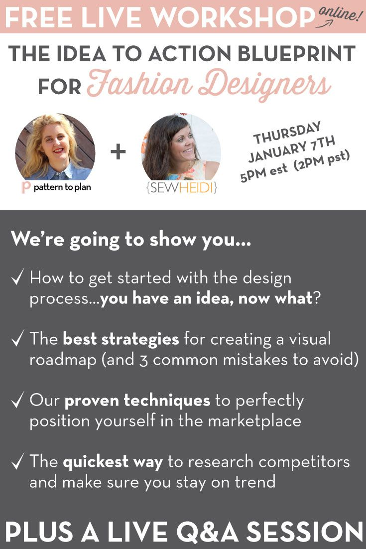 83 best images about BEGINNING / fashion business on Pinterest