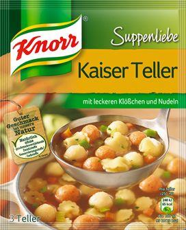 Knorr+Suppenliebe+Kaiser+Teller