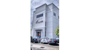 Gedung Kantor Piere Tendean (RK136)
