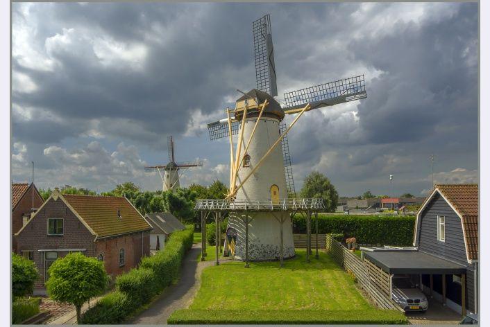 molens Wemeldinge via www.fanvanzeeland.nl