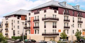 Appartement : Residence Service Affaire « CARRIERES SOUS POISSY (78) Revente LMNP-LMNP Ancien