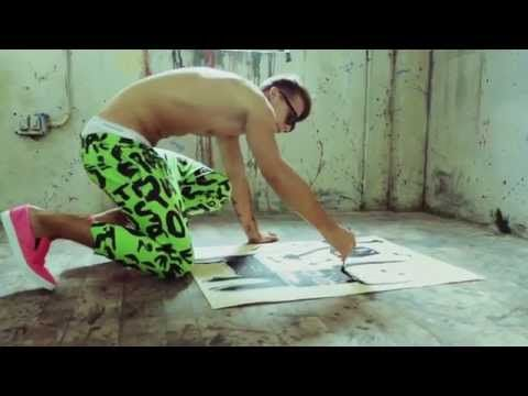 Laurin & Lukas - Dsquared2 Men's Fitting SS15