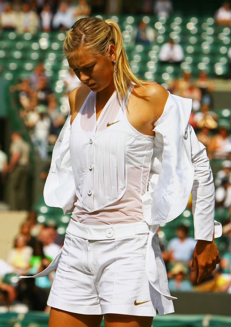 Maria Sharapova - Wimbledon   Great Sports Betting Tips FREE Of Charge, + Sports Betting Daily Picks, Get all at http://WorldBetInfo.com
