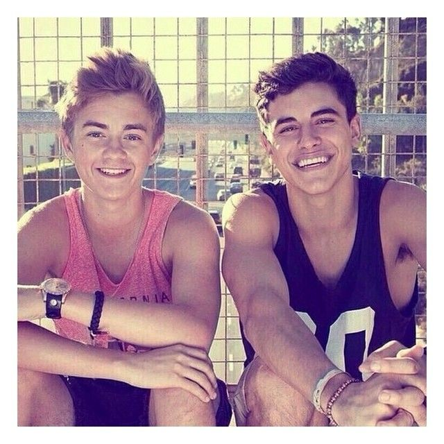 jack and jack how do you not love them they are