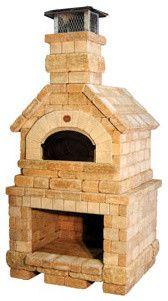 Chicago Brick Ovens Grande Mario Batali Vesuvio Pizza Oven  ovens