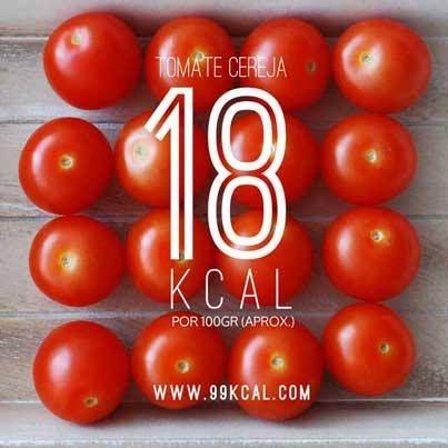Tomate cereja, sabe como conservar? Veja aqui: http://www.99kcal.com/2014/01/23/tomate-cereja-so-18kcal/