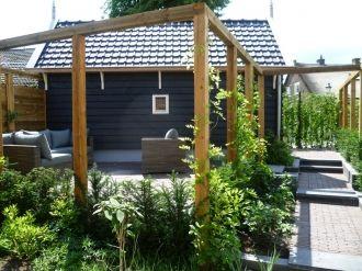 16 best images about nederveen tuinen gardener for Tuinontwerp amstelveen