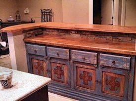 Photo Gallery Of TX Pecan Wood Countertops, Butcher Block Countertops, Wood  Bar Tops, Wood Table Tops, And Custom Wood Tables Are All Made By DeVos  Custom ...