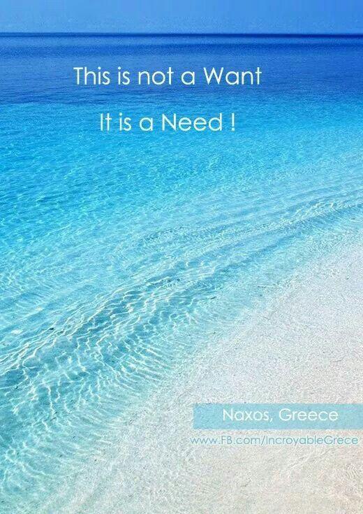 Yep!! Greece is really a need! | Keep The Glamour ♡ ✤ LadyLuxury ✤
