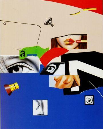 figuration narrative,cueco,erro,telemaque,adami,rancillac,arroyo,klasen,monorycueco,aillaud,jacquet