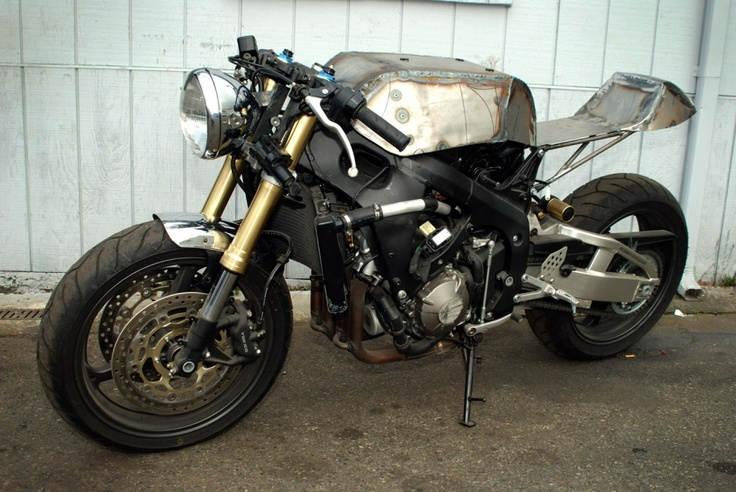 cafe racer cbr - google search | motorcycles | pinterest | cbr