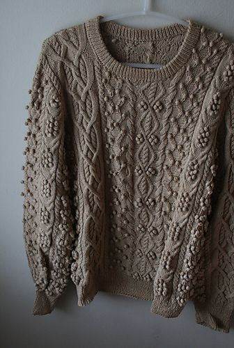 Ravelry: Brownie pattern by Patricia Roberts