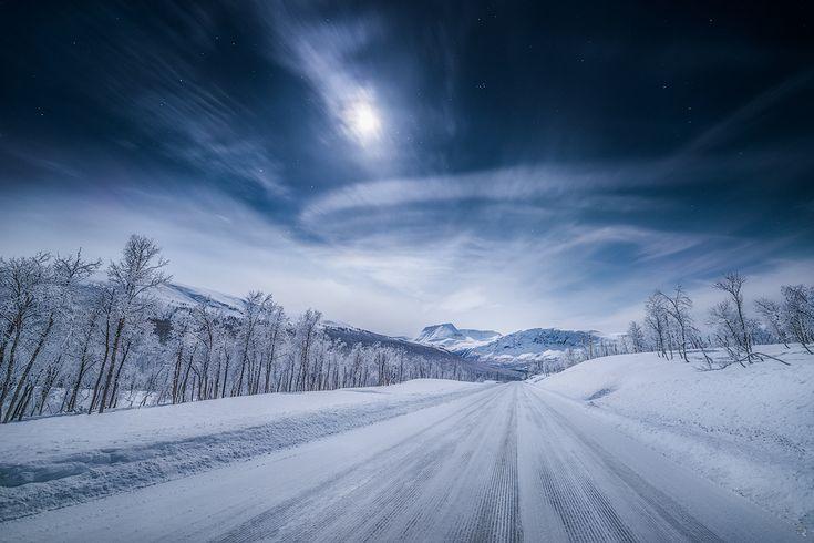 Winter Rush by Trichardsen on DeviantArt