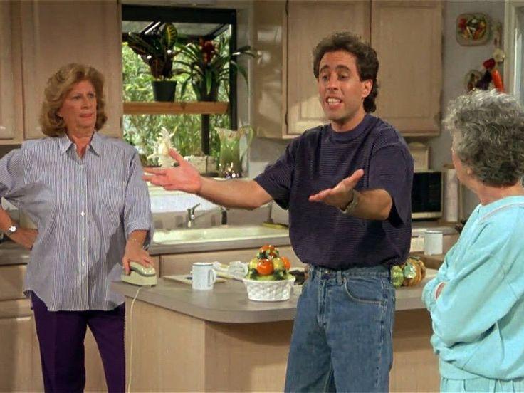 888 Best Tv Seinfeld Images On Pinterest Festivus