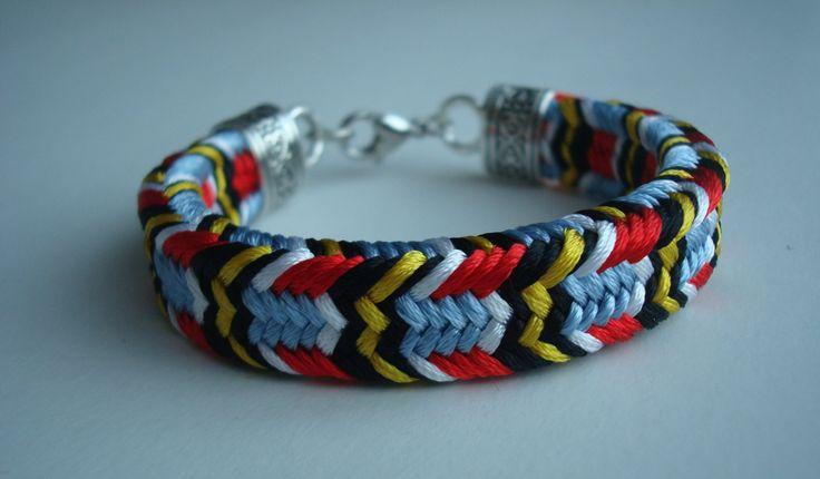 Braided bracelet Kumihimo bracelet Zen bracelet Japaneze style Braided bracelet Kumihimo jewerly Zen jewerly For her Women's Jewerly 24.00 USD #goriani