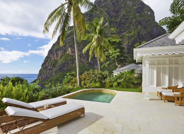 Where to Go in the Caribbean  | Jetsetter