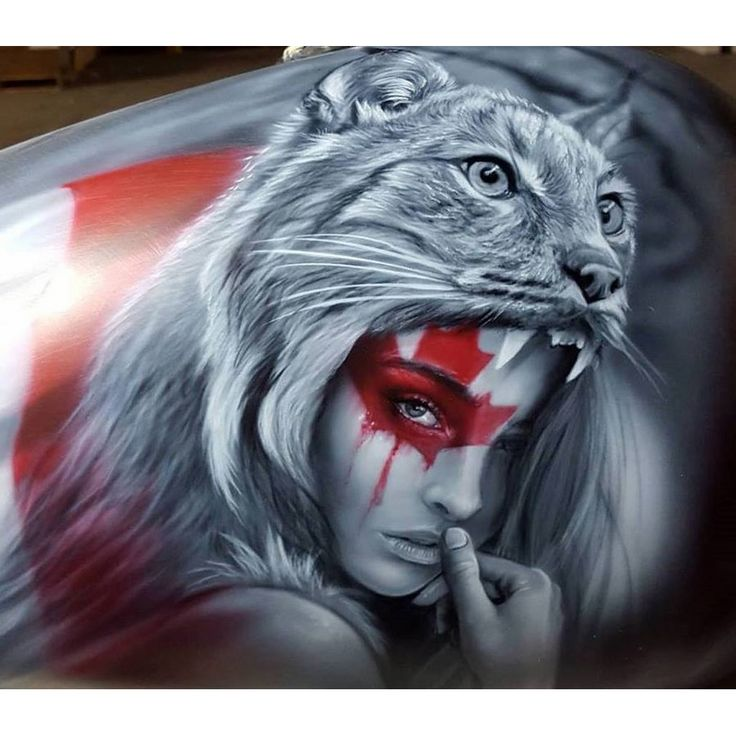 Best 25 airbrush art ideas on pinterest airbrush smoke for Airbrushing mural