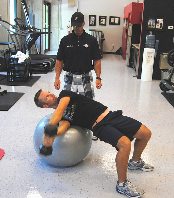 Stability Ball Russian Twist: 76 Best Images About Golf Workout On Pinterest