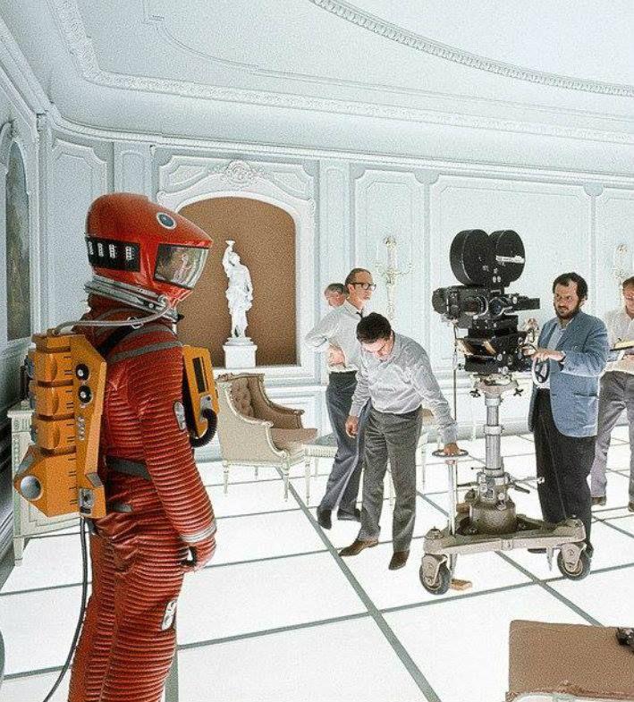 "Stanley Kubrick ""2001 A Space Odyssey"""