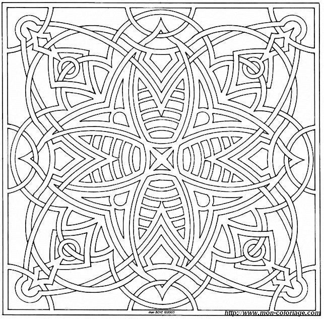 Zen Mandalas Coloring Book : 2028 best zen coloring pages images on pinterest