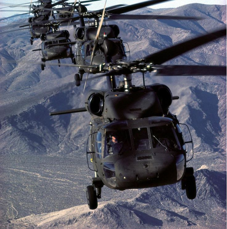 Black Hawk Helicopters                                                                                                                                                                                 More